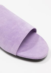 Monki - MOA - Pantofle - light purple - 2