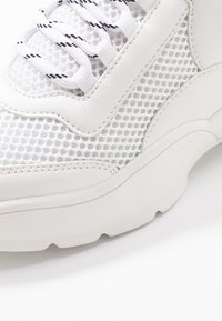 Monki - RITVA UNIQUE - Trainers - white - 2
