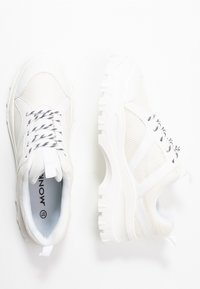 Monki - HEDVIG - Sneakers - white - 3