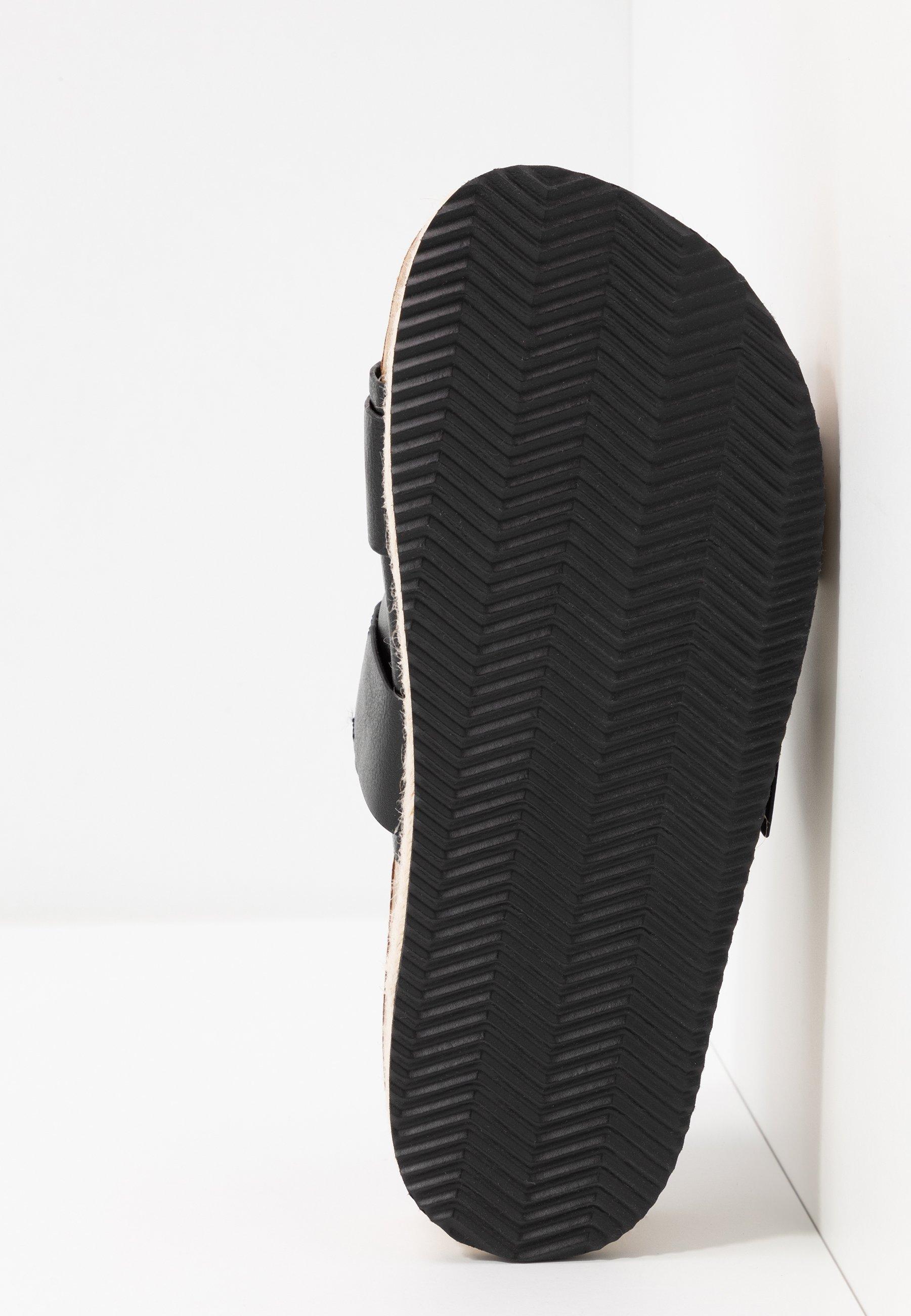 Monki SERAFINA - Sandaler - black