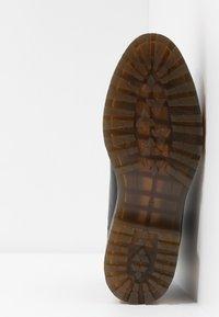 Monki - RONJA - Boots à talons - black - 6