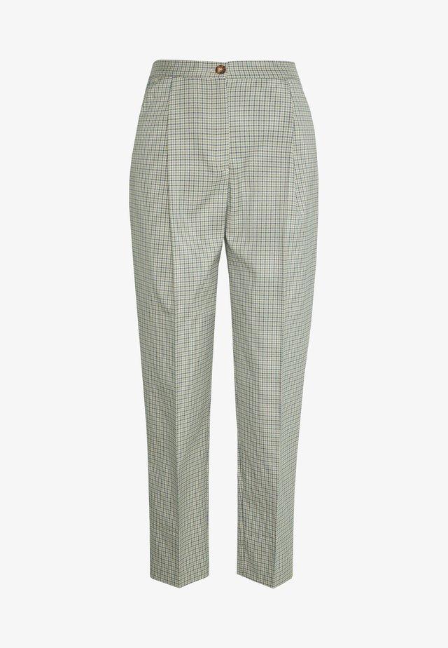 TARJA TROUSERS - Trousers - beige