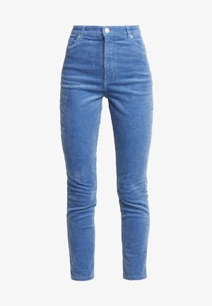 KIMMY TROUSERS - Broek - blue