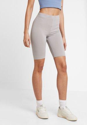 2 PACK NINA UNIQUE - Shorts - green