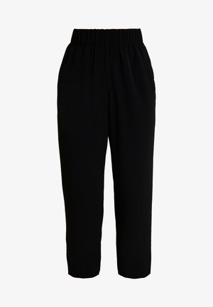 NAIMY TROUSERS - Broek - black