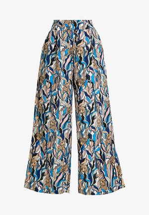 GUNHILD TROUSERS - Trousers - multi-coloured