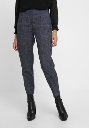 TARJA TROUSERS - Pantalon classique - royal blue