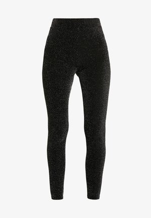 ED - Leggings - black