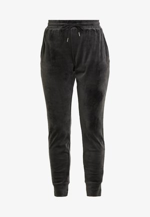 MIRRE TROUSERS - Pantalones deportivos - dark grey
