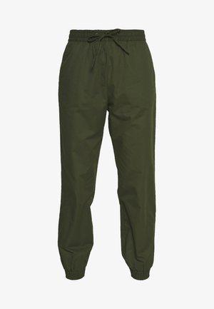 PAM TROUSERS - Pantaloni - khaki green