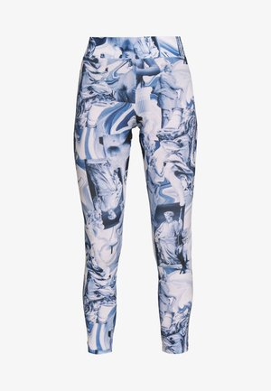 FRIDA - Leggings - Trousers - blue
