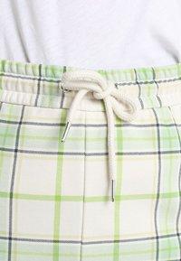 Monki - GILDA SKIRT - Pencil skirt - spring ecru - 4