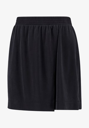 AINA SKIRT - Wikkelrok -  black