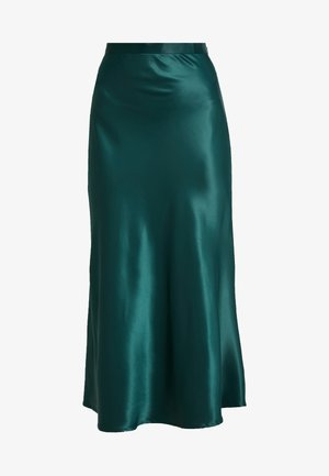 BAILEY SKIRT - Gonna lunga - dark green