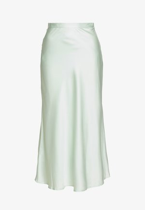 BRISA SKIRT - A-lijn rok - green dusty sage