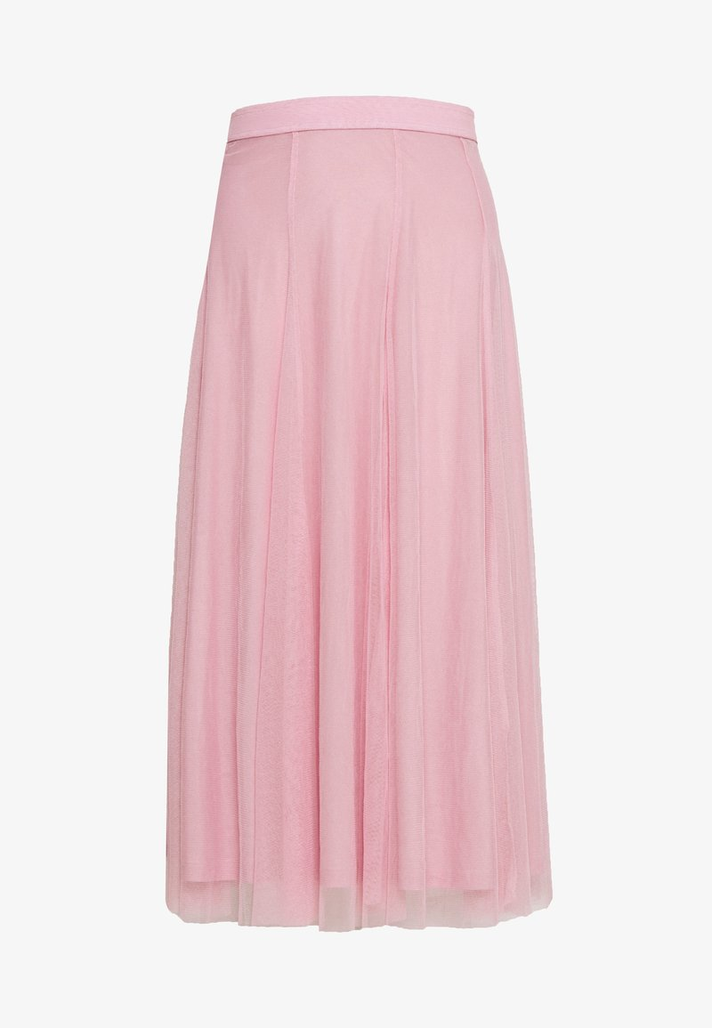 Monki - JOANNA SKIRT - A-line skirt - pink light