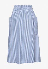 Monki - QIA SKIRT - A-line skirt - white - 1