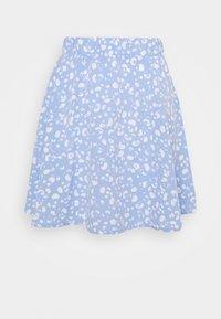 Monki - MELISSA SKIRT - A-line skirt -  blue - 0