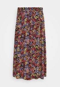 Monki - SISSEL SKIRT - A-line skirt - black - 1