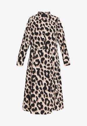 ADA DRESS - Maxi dress - beige