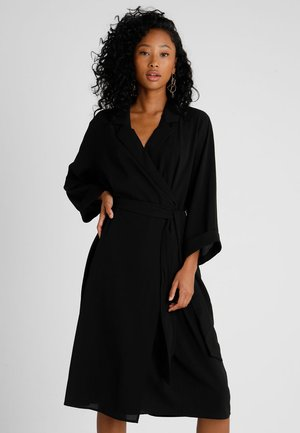 ANDIE DRESS - Freizeitkleid - black