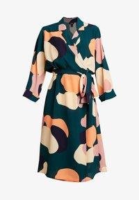 Monki - ANDIE DRESS - Robe d'été - multi-coloured - 5