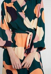 Monki - ANDIE DRESS - Robe d'été - multi-coloured - 6