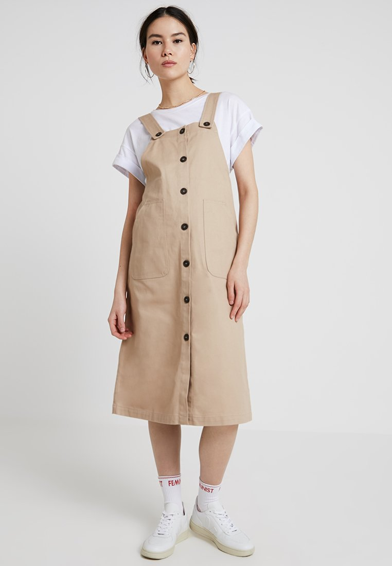 Monki - Day dress − normal fit