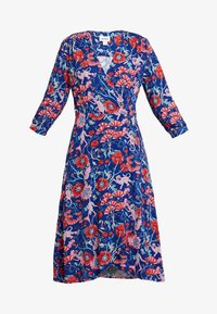 Monki - TORYN DRESS - Košilové šaty - jungledream - 4