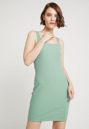 NOAH DRESS - Robe fourreau - khaki