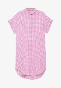 Monki - WANNA DRESS - Skjortekjole - pink - 0