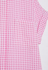 Monki - WANNA DRESS - Skjortekjole - pink - 2