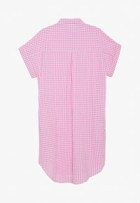 Monki - WANNA DRESS - Skjortekjole - pink - 1