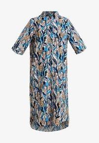 Monki - DAMIRA DRESS - Shirt dress - multicoloured - 4