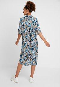 Monki - DAMIRA DRESS - Shirt dress - multicoloured - 3
