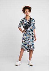 Monki - DAMIRA DRESS - Shirt dress - multicoloured - 2