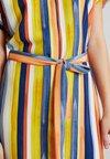 Monki - LEXI  - Shirt dress - blue light
