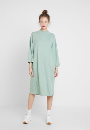 CICELY DRESS - Kjole - sage green