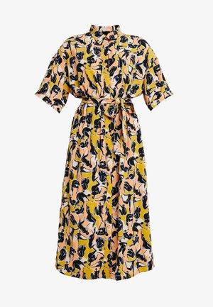 ELOISE DRESS - Skjortekjole - multi-coloured