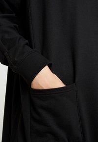 Monki - PLING DRESS - Day dress - black - 5