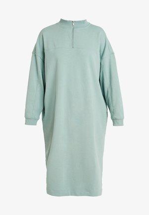 ELENA DRESS - Hverdagskjoler - green