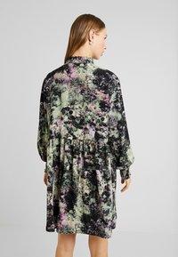 Monki - RIRI DRESS - Day dress - multi-coloured - 3