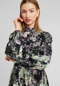 Monki - RIRI DRESS - Day dress - multi-coloured - 5