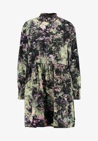 Monki - RIRI DRESS - Day dress - multi-coloured - 4