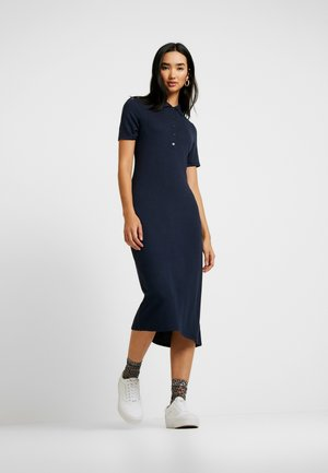 ROS MARIE DRESS - Etuikjole - navy
