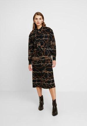 CAROL DRESS - Cocktail dress / Party dress - black