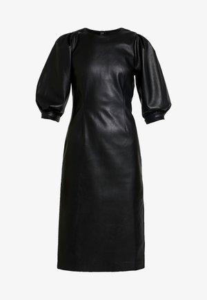 CHERIE DRESS - Day dress - black