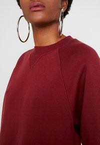 Monki - YING DRESS - Kjole - red