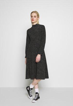 HELIE DRESS - Kjole - black