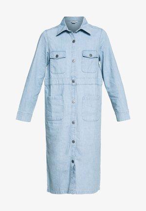 JAMIE DRESS - Spijkerjurk - light blue